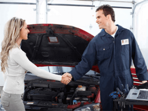 automotive repair houston