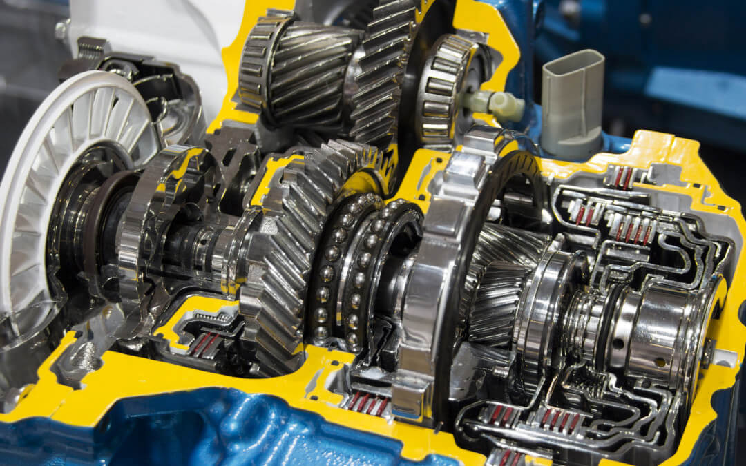 Transmission Repair In Houston Thunderbolt Engines