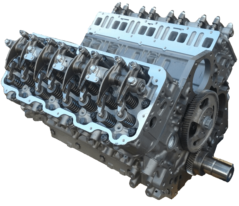 6.6 GM Duramax