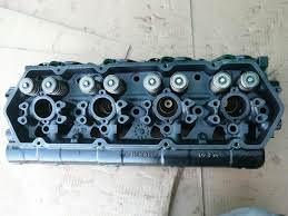 7.3 Diesel Head